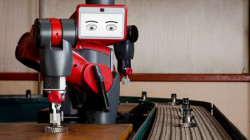 Reconstructing Rethink Robotics