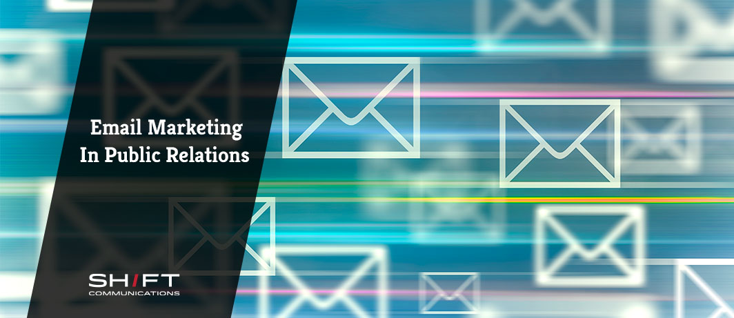 Email Marketing in PR