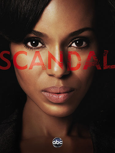 ABC's Scandal