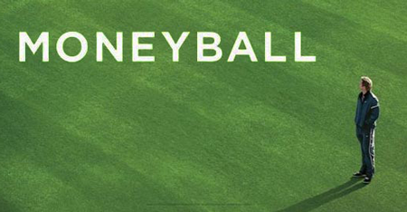 moneyball, data and PR
