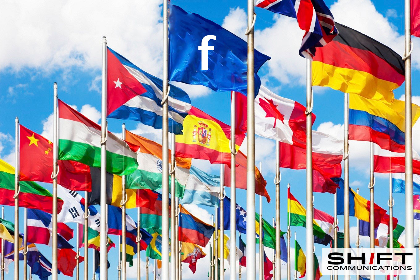 State of Social 1Q14: Facebook second-largest country in the world, 4 out of 5 users mobile