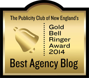 SHIFT Wins Gold BellRinger award