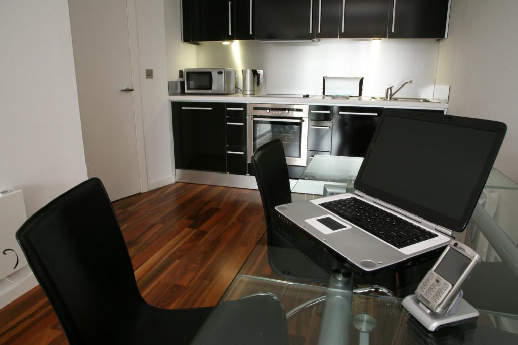 Remote Office? Check.