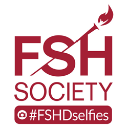 #FSHDSelfies