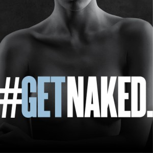 #GetNaked