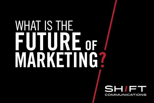 The Future of Marketing: Mitch Joel