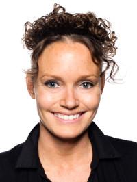 Amanda Munroe