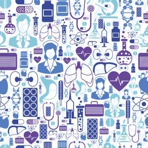 marcom for healthcare pros