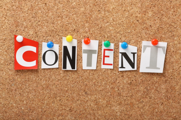 Fix your content strategy