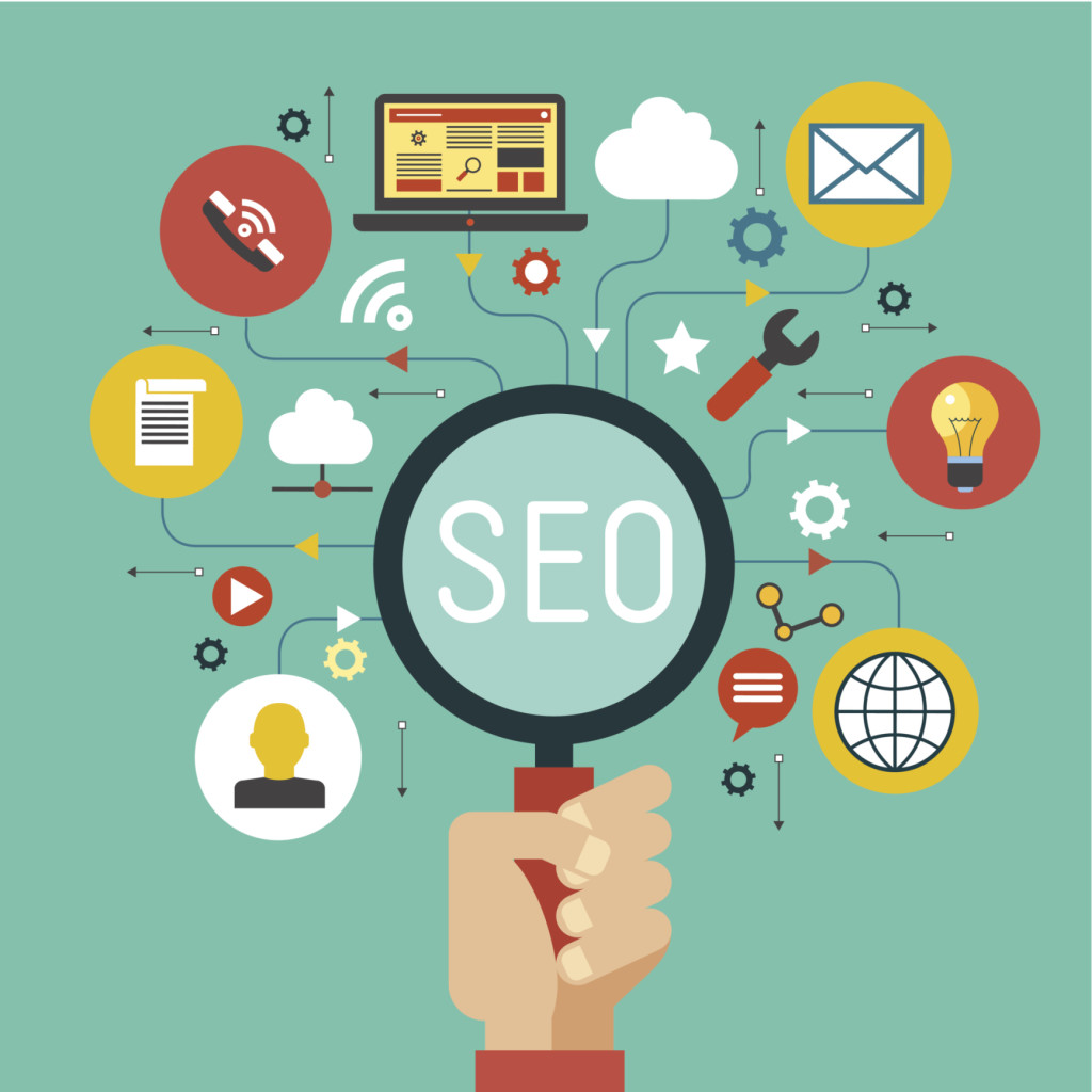 time for an SEO audit?