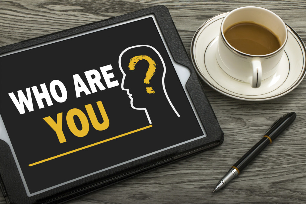 But really ... what is your personal brand?