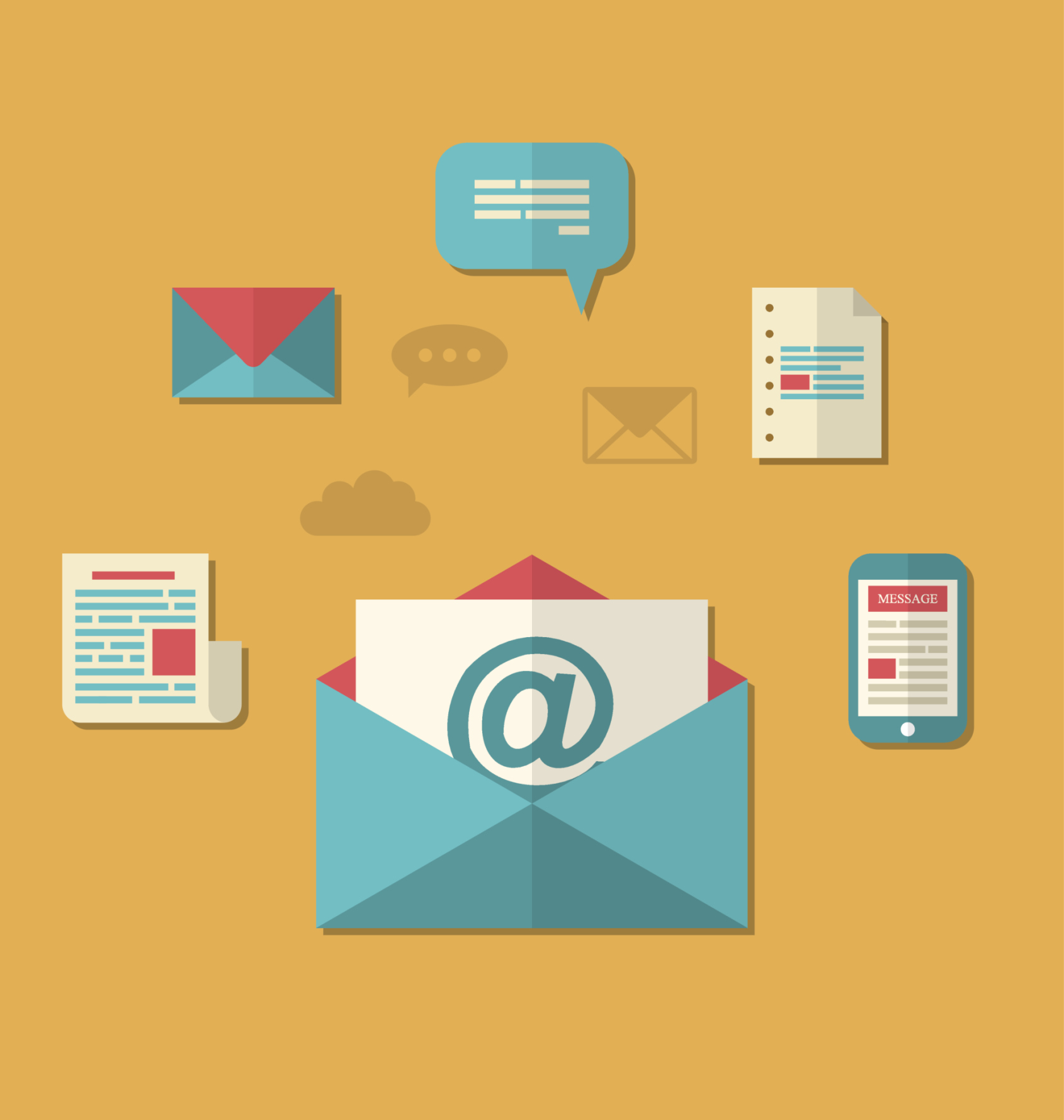 Tips for Email Marketing - SHIFT Communications PR Agency - Boston ...