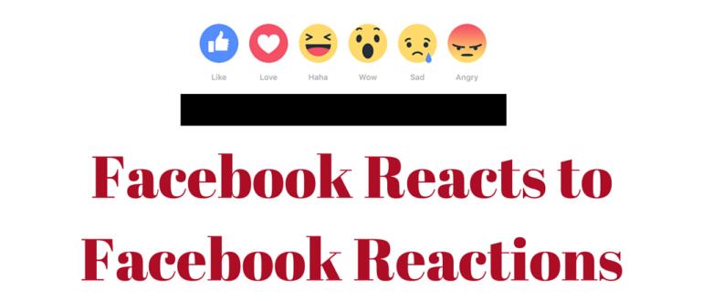 facebook reactions header