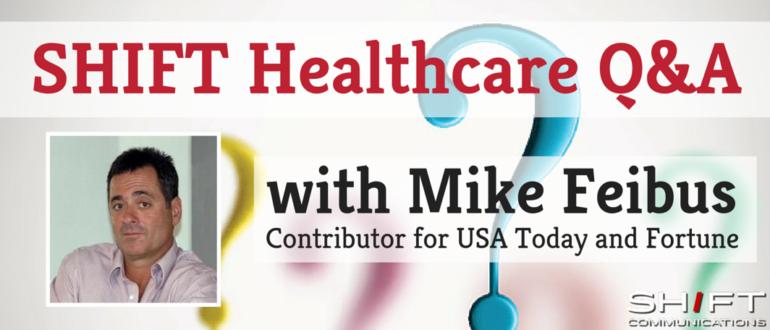 Healthcare Q&A