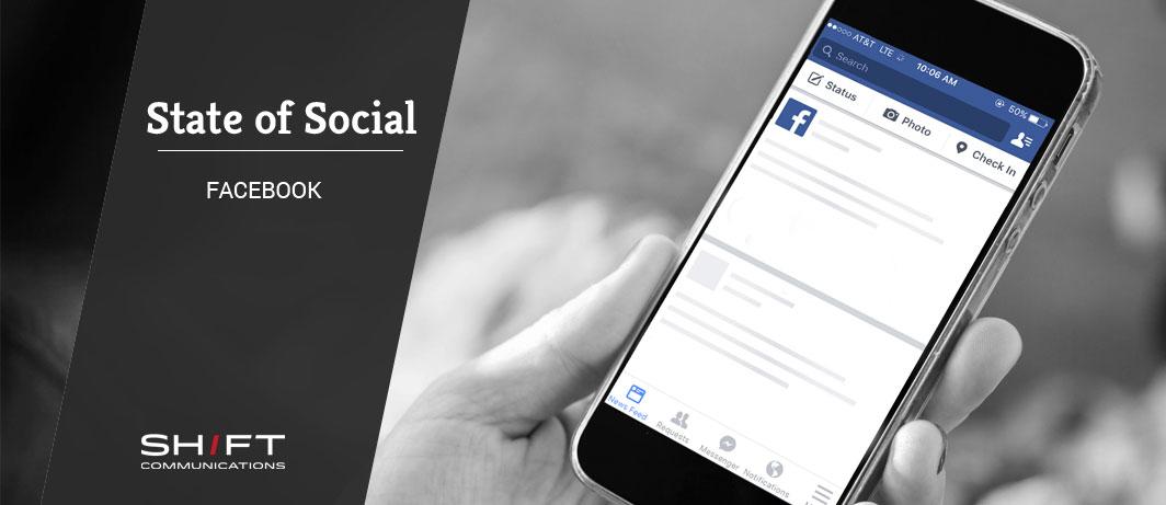 State of Social Media 3Q 2017: Facebook Nears $5 ARPU
