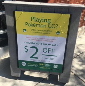 whole foods pokemon go promotion