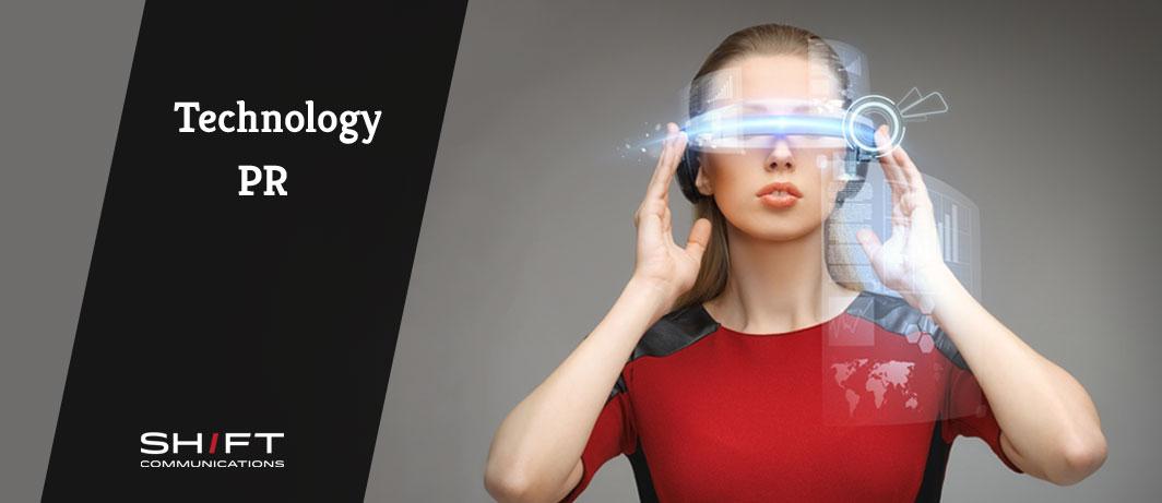 technology PR