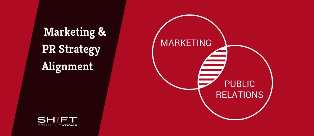 Marketing and PR Strategies