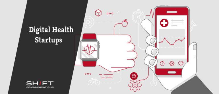 digital health startup