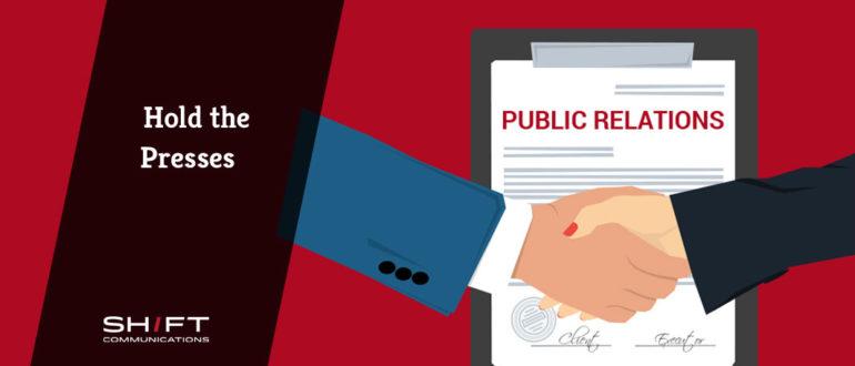 Public Relations Program