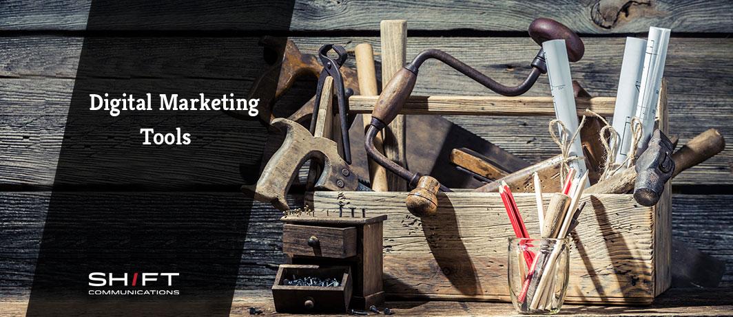 Optimize Digital Marketing Efforts