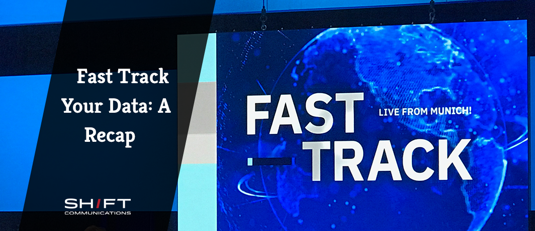 Fast Track Your Data: An IBM Machine Learning Event Recap