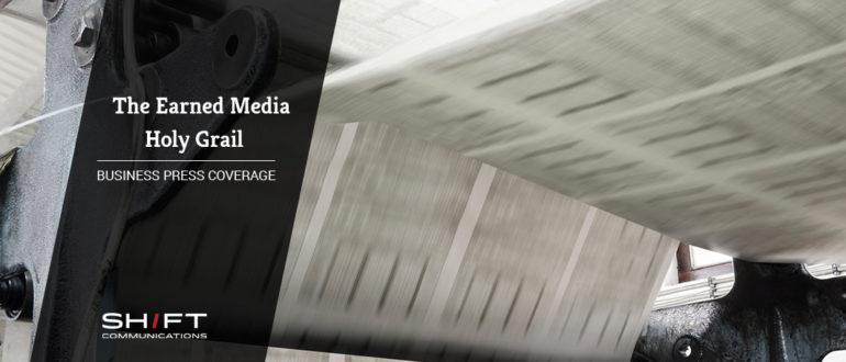 business press coverage