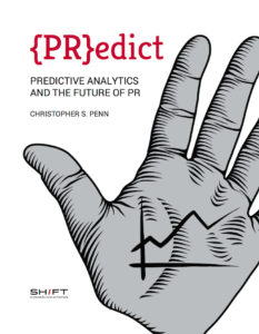 Predictive Analytics and The Future of PR