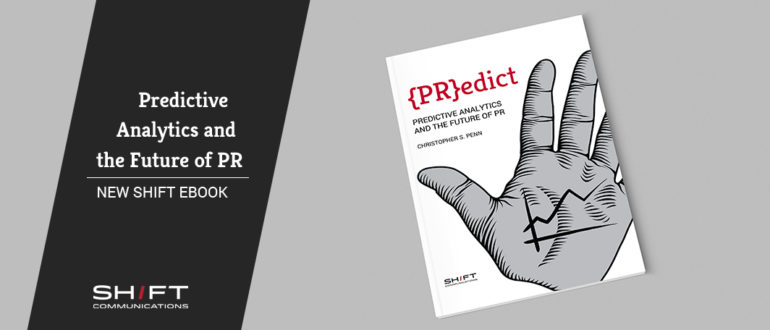 Predictive Analytics in PR
