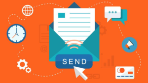How to use email marketing in the most effective way send