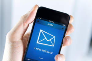 How to use email marketing in the most effective way message