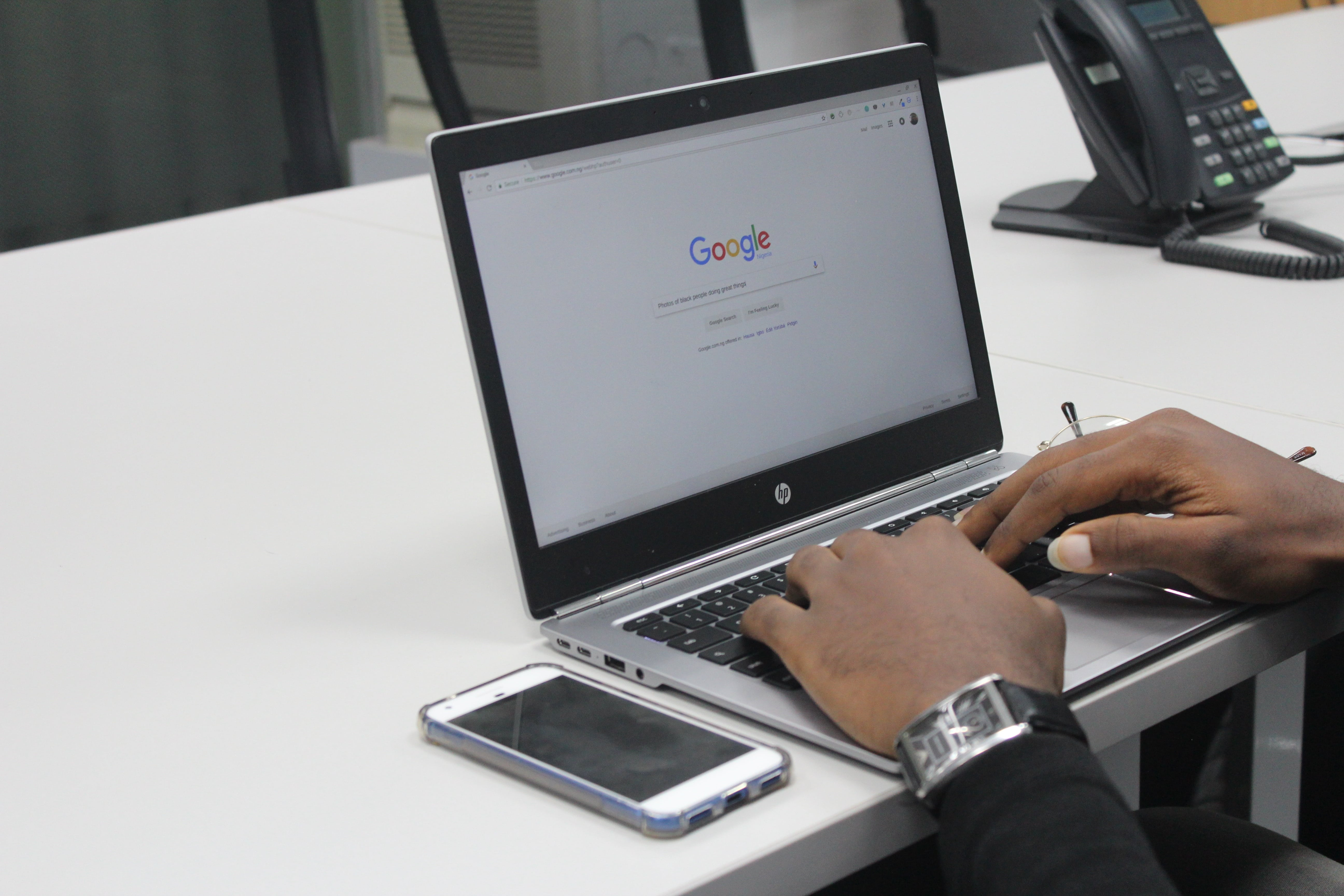 Research Industry Trends Google News