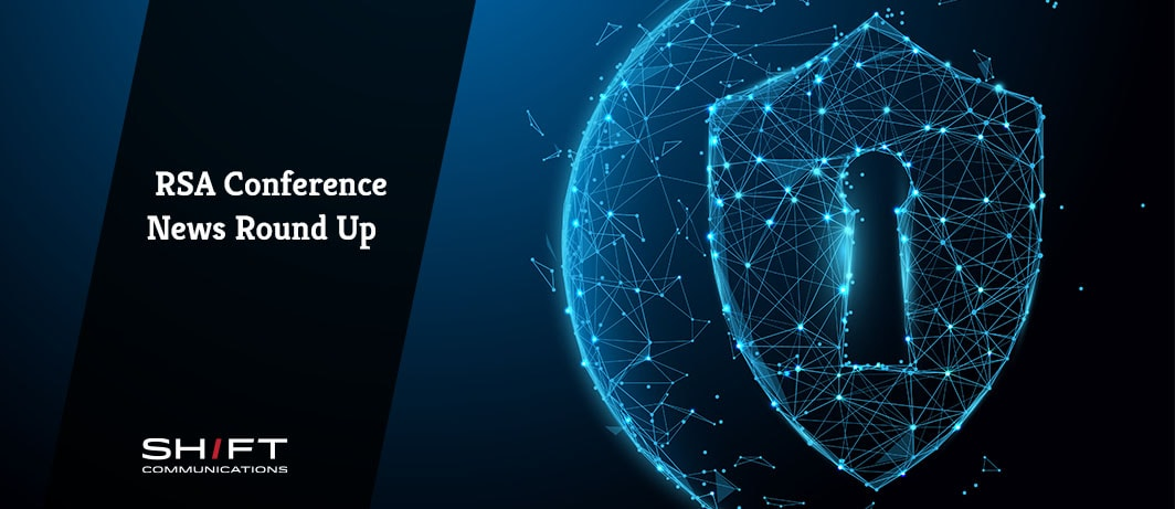 RSA Conference News Round Up-min