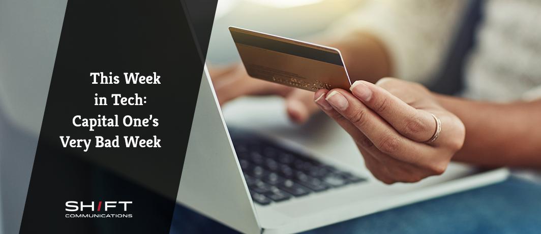 B2B Tech Credit Card