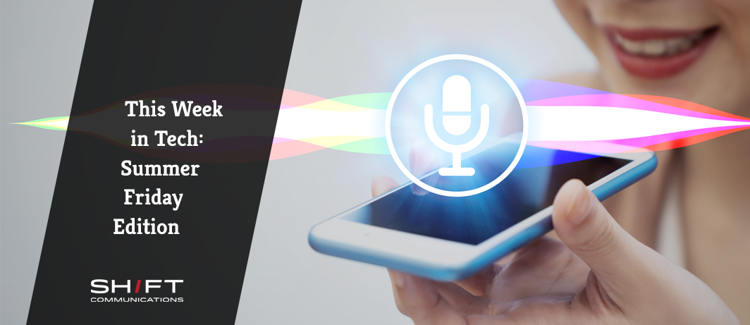 this week in tech voice search